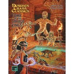 Fair Game Free RPG Day 2021 - Tomb of the Savage Kings (DG 1-4 PM)