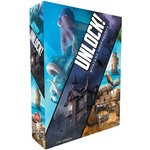 Asmodee Editions Unlock! Mystery Adventures