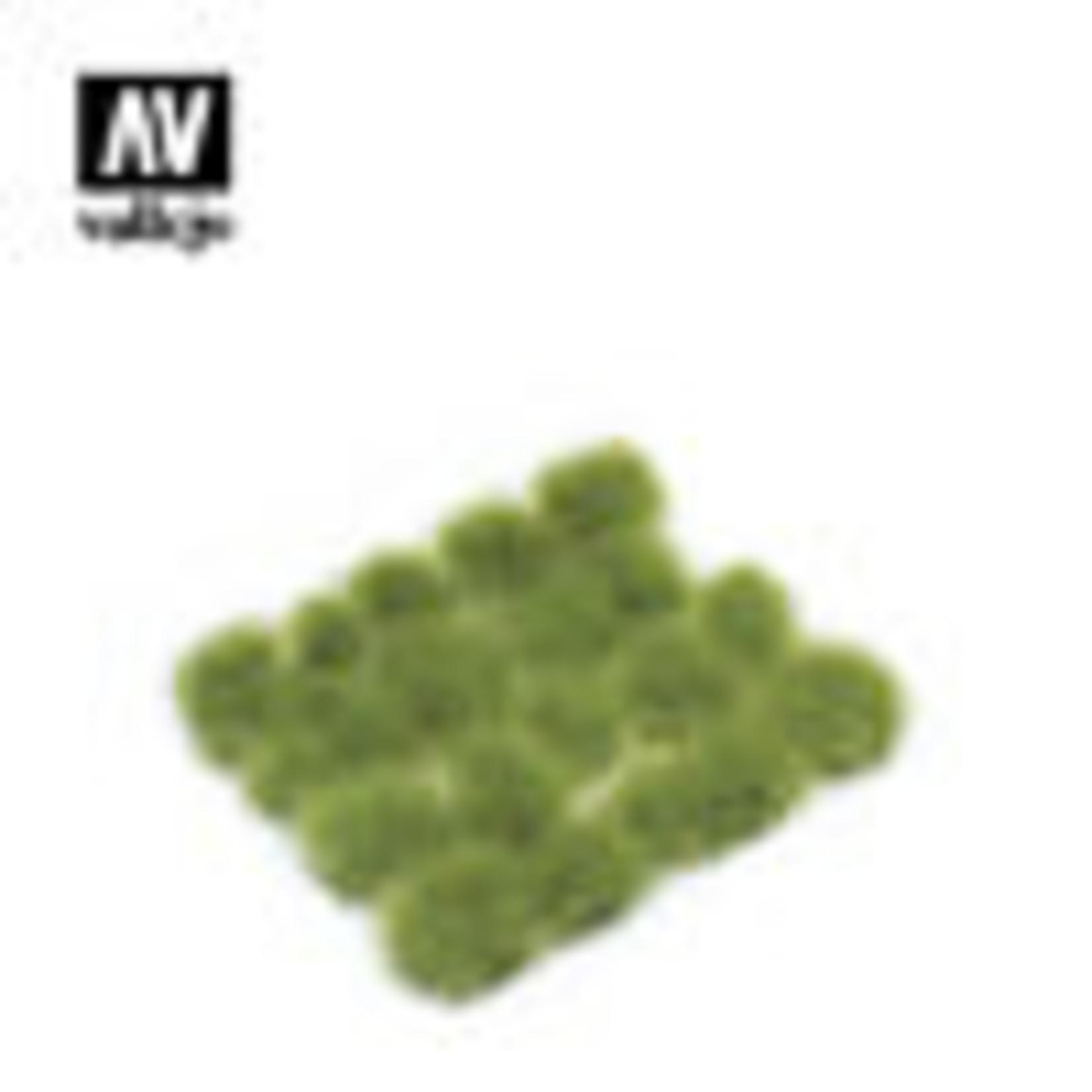 Vallejo Vallejo Scenery: Wild Tuft: Light Green: Large