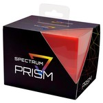 BCW BCW Prism Deck Box - Infra Red