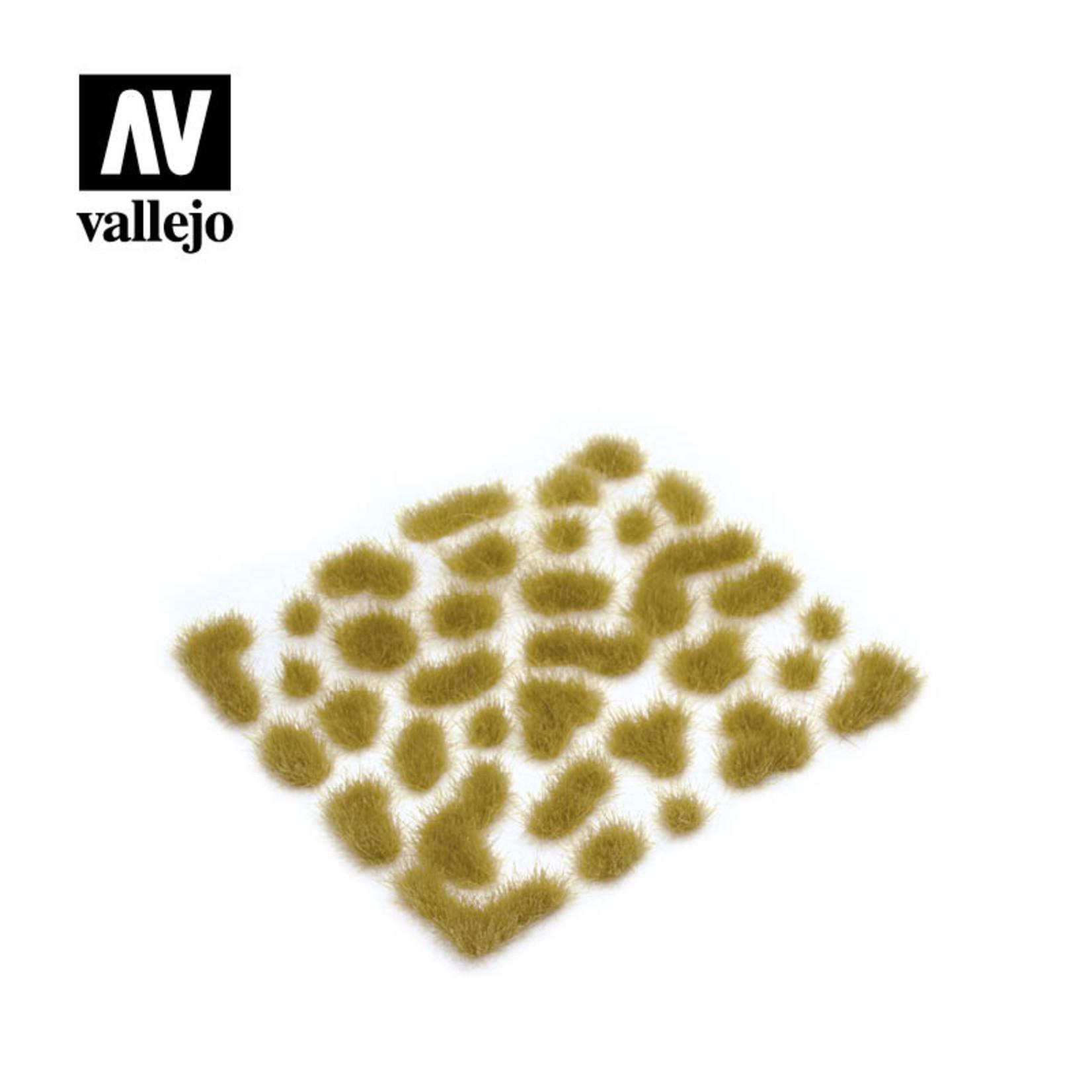 Vallejo Vallejo Scenery: Wild Tuft: Beige: Medium