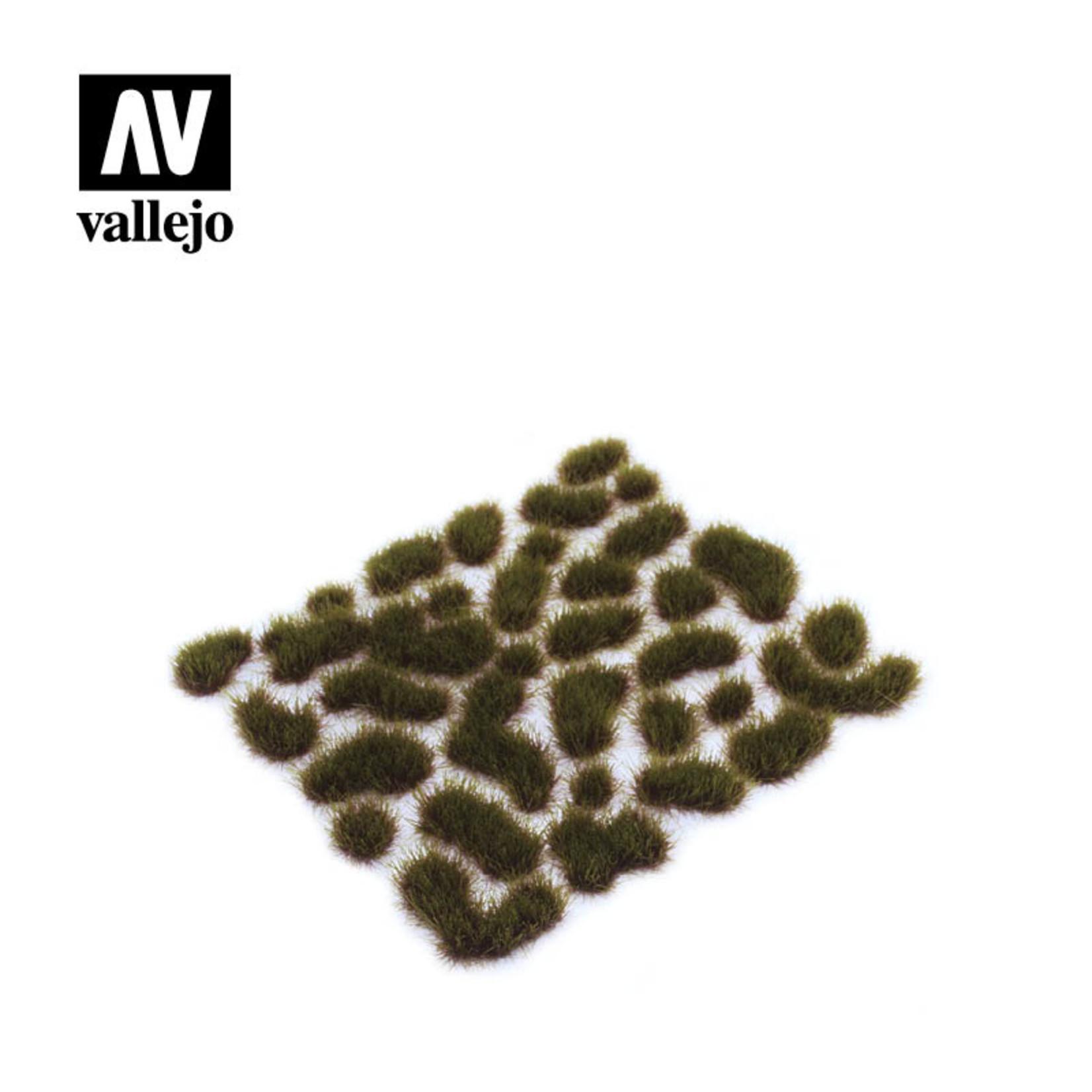 Vallejo Vallejo Scenery: Wild Tuft: Swamp: Medium