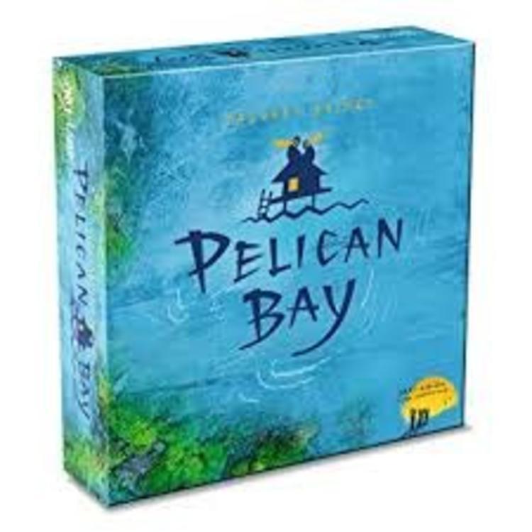 Drei Hanson Pelican Bay