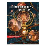 Wizards of the Coast Dungeons and Dragons 5th Edition: Mordenkainen's Tome of Foes