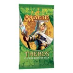Wizards of the Coast Magic the Gathering: Theros Booster Pack
