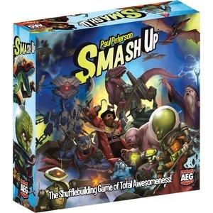AEG Smash Up!