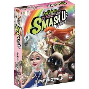 AEG Smash Up! Pretty Pretty Smash Up Expansion