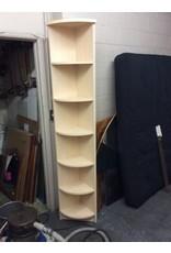 Corner BC /  6 shelf
