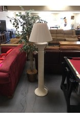 Floor lamp / off white