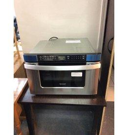 Microwave - Sharp