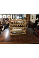 Wine rack /  30  bottle