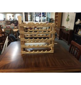 Wine rack /  30  bottle