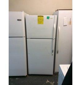 Fridge / Admiral white, apartment size