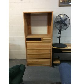 5 drawer dresser w tv stand