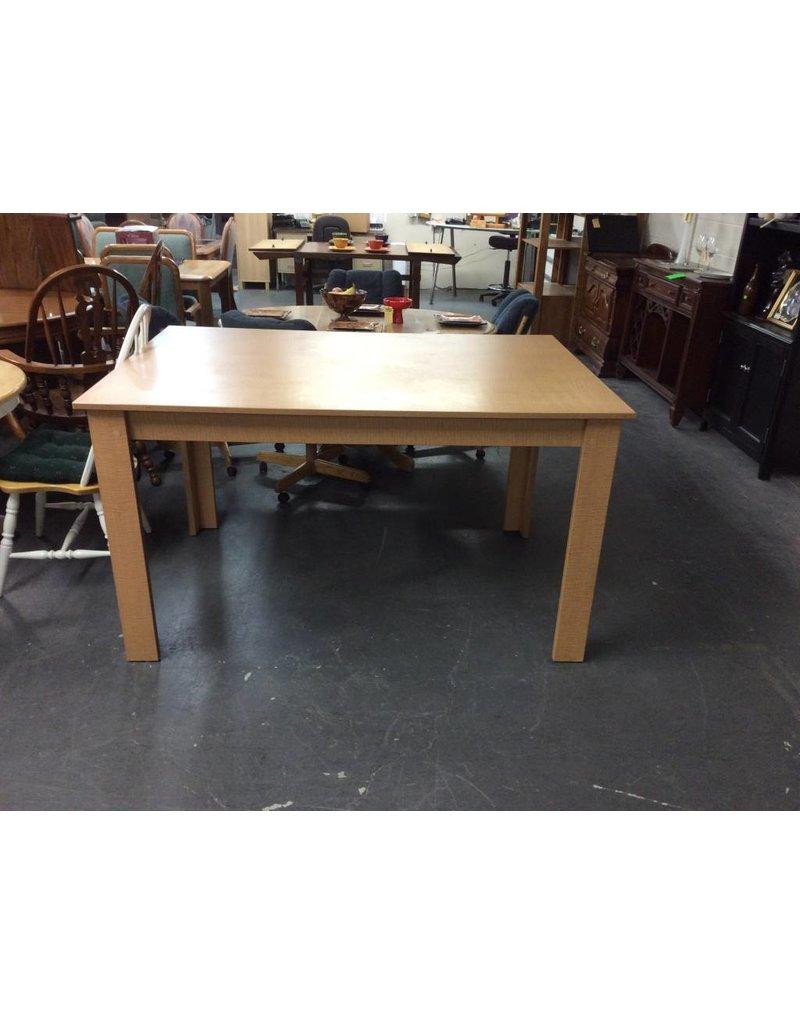 5' pub style table /  sand color