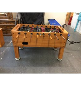 Harvard Foose ball table
