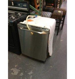 Dishwasher / GE Profile / SS