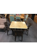 Small 4 piece dinette or patio
