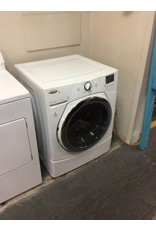 Washer / whirlpool front loader / white