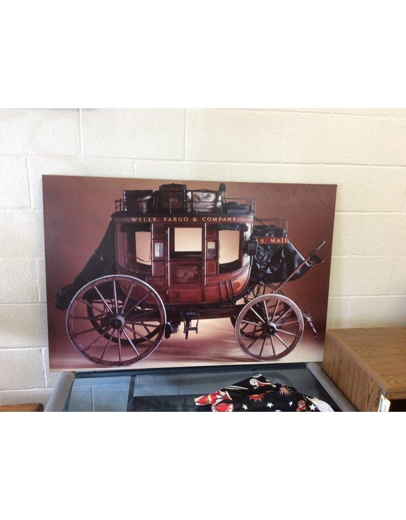 Wells Fargo picture