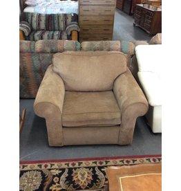 Chair / brown - 24