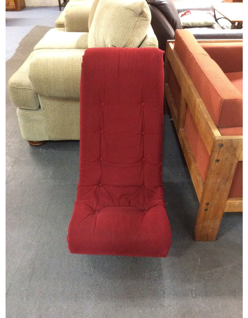 Gaming chair / red