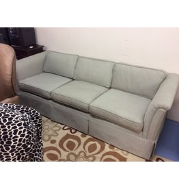 Sofa / light green