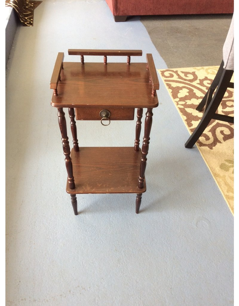 1 drawer stand / small