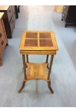 Entry table /  oak 1