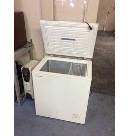 Chest freezer / Hisense