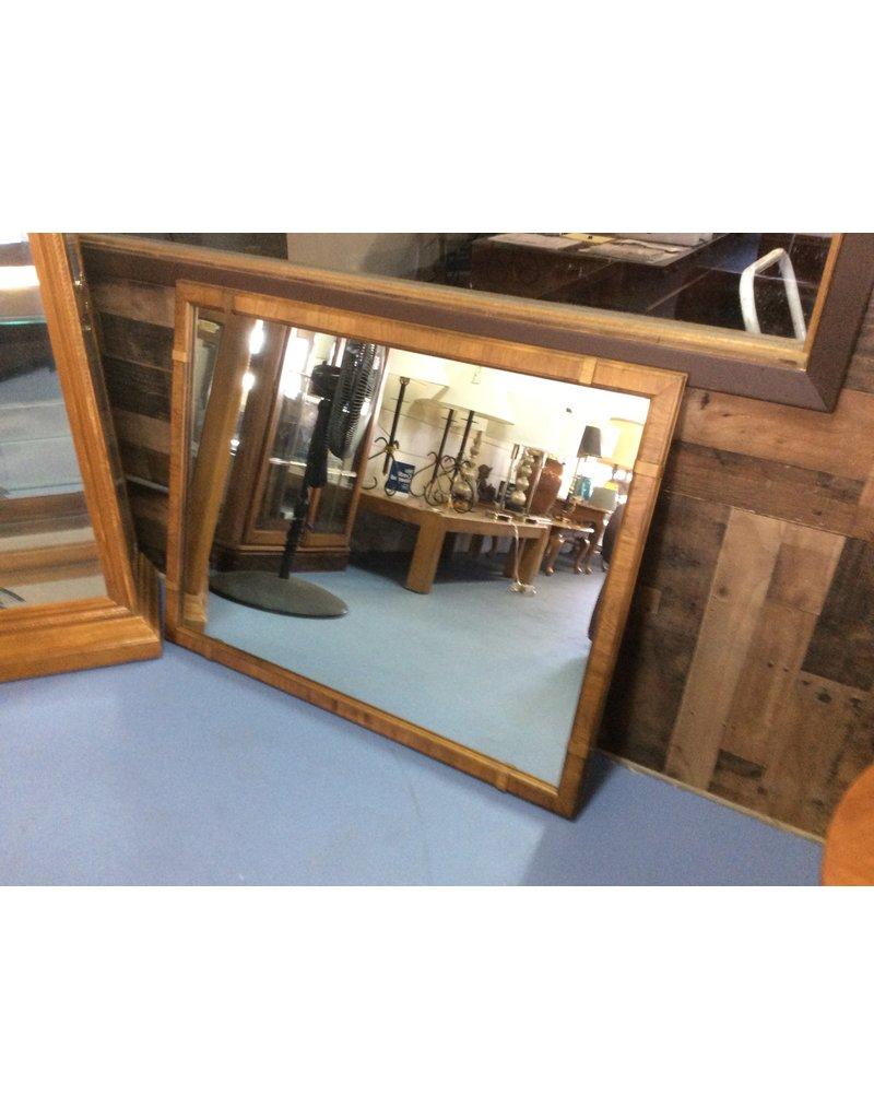 Mirror / 3' X 4'