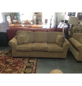 Sofa / light green