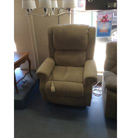 Lift chair  / light green