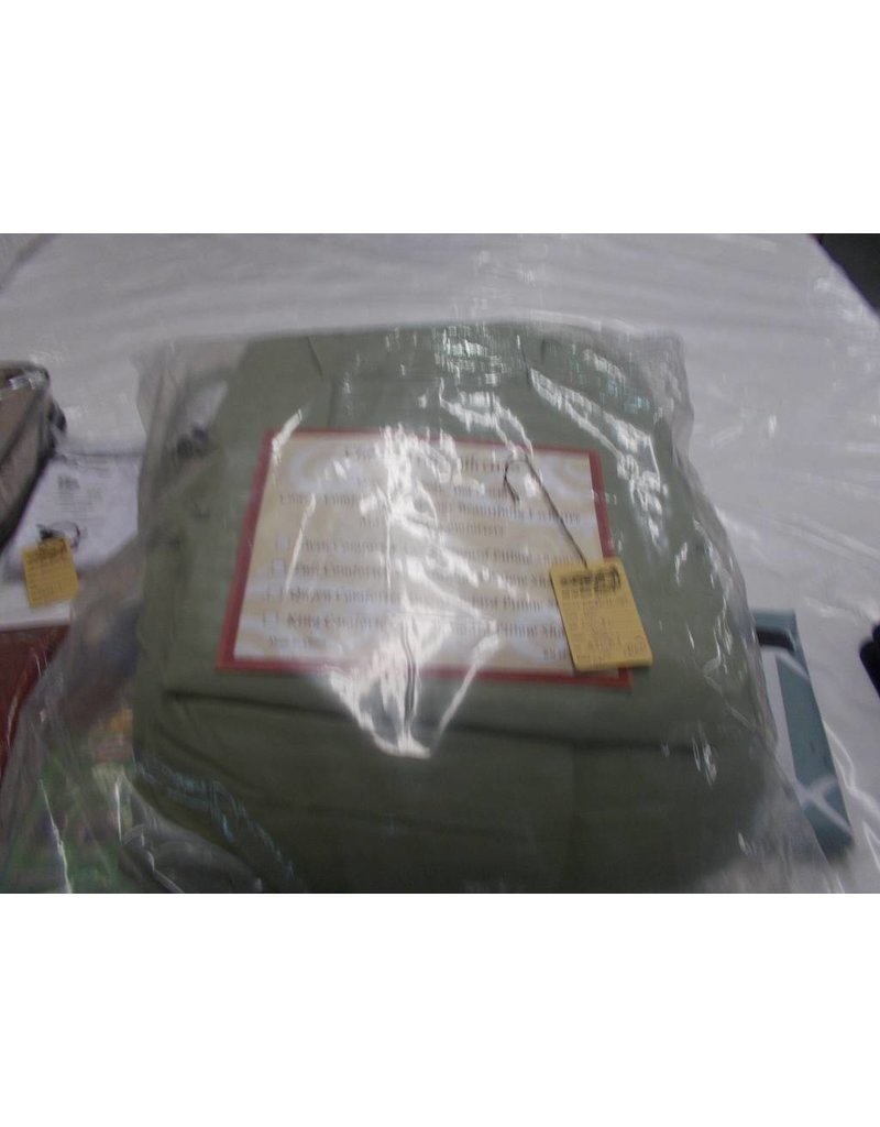 Comforter Set Twin XL Sage
