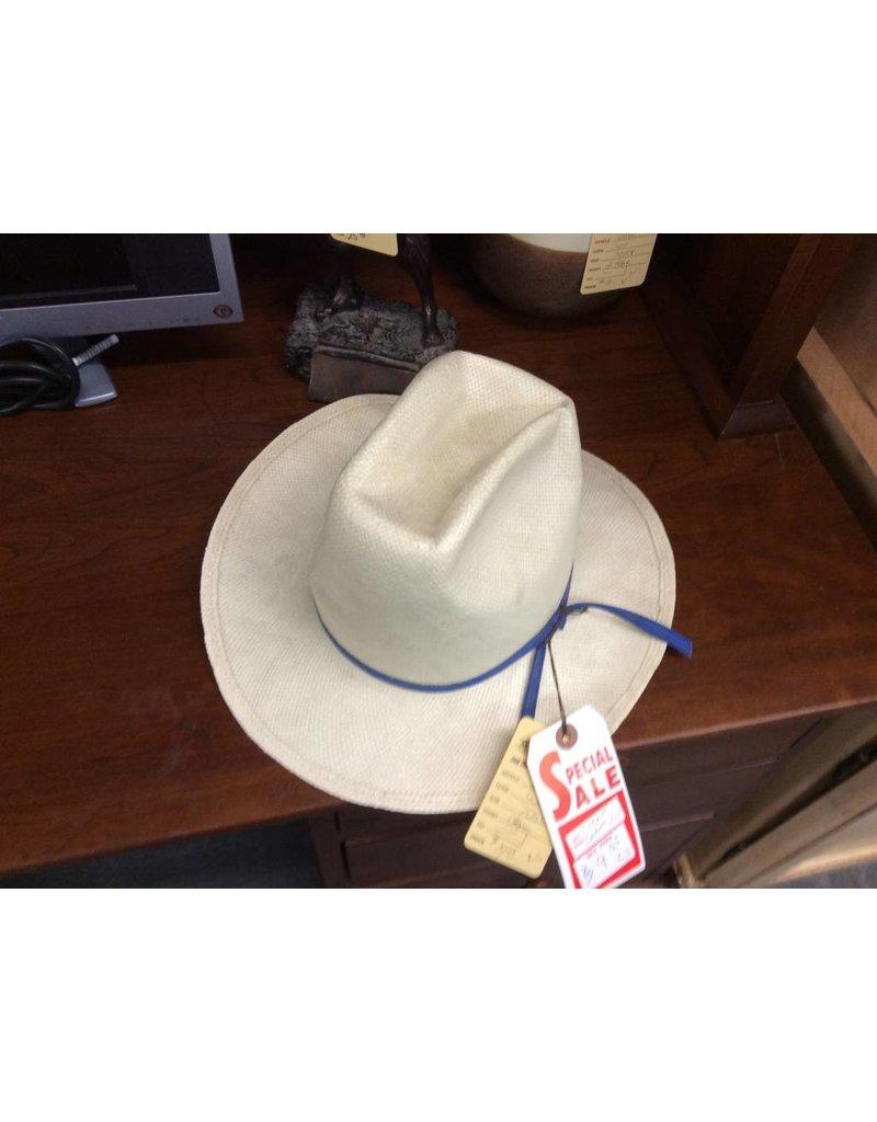Cowboy hat cream