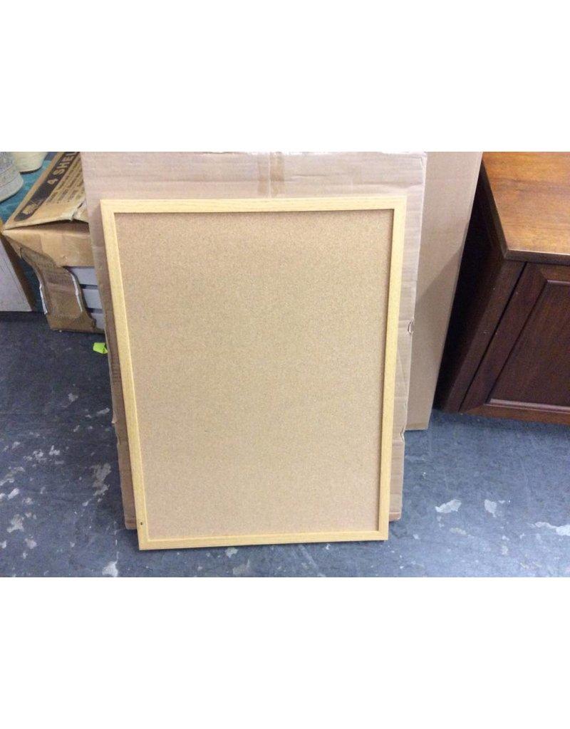 Cork Bulletin Board, 18x24