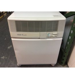 Portable a/c DeLonghi white