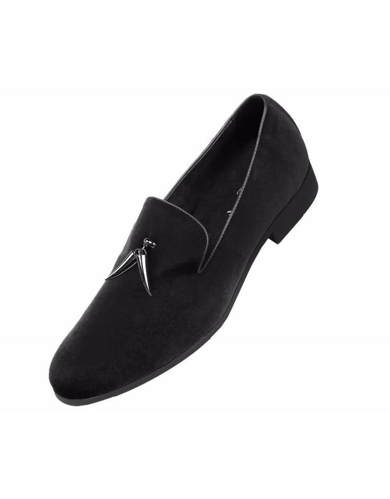 Amali Amali Heath Formal Shoe - Black
