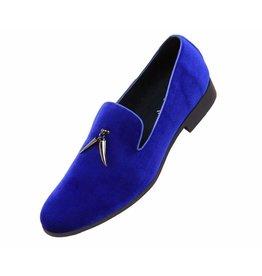 Amali Amali Heath Formal Shoe - Royal