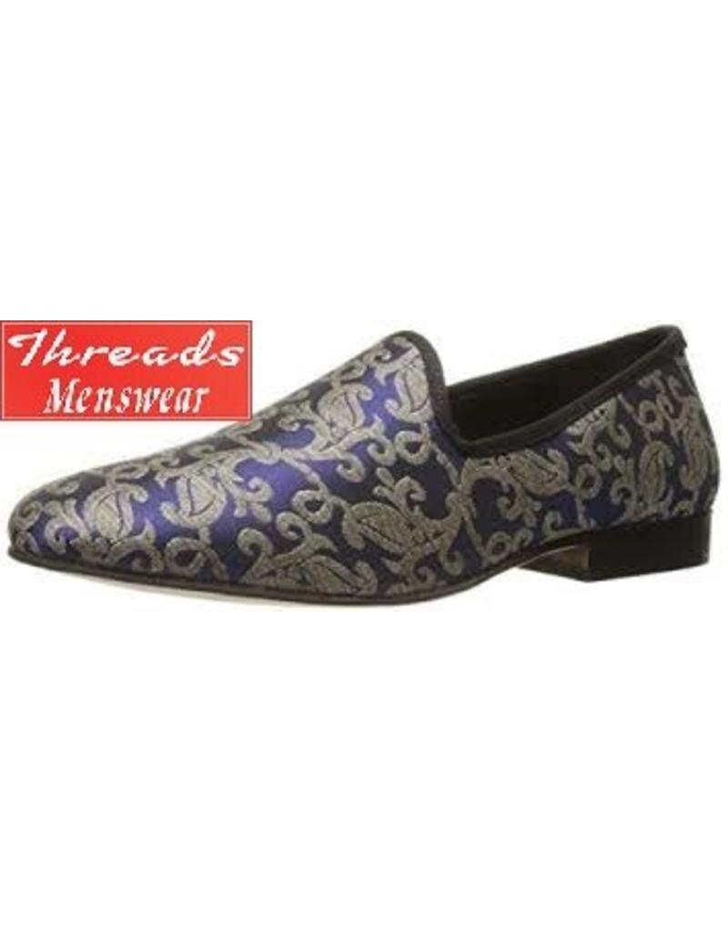 Stacy Adam Stacy Adams Venice Formal Shoe - Blue