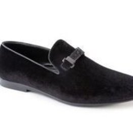 Montique Montique Causal Shoe - S79 Black