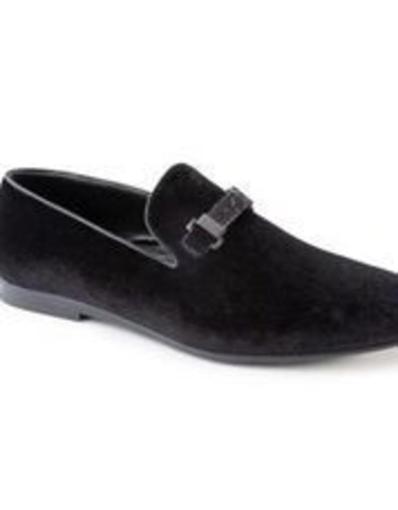 Montique Montique Causal Shoe - S79 Black