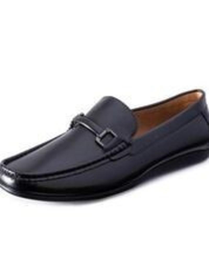 Montique Montique Casual Shoe - S78 Black
