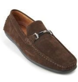 Montique Montique Casual Shoe - S241 Brown