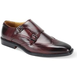 Antonio Cerrelli Antonio Cerrelli 6775 Dress Shoe - Burgundy