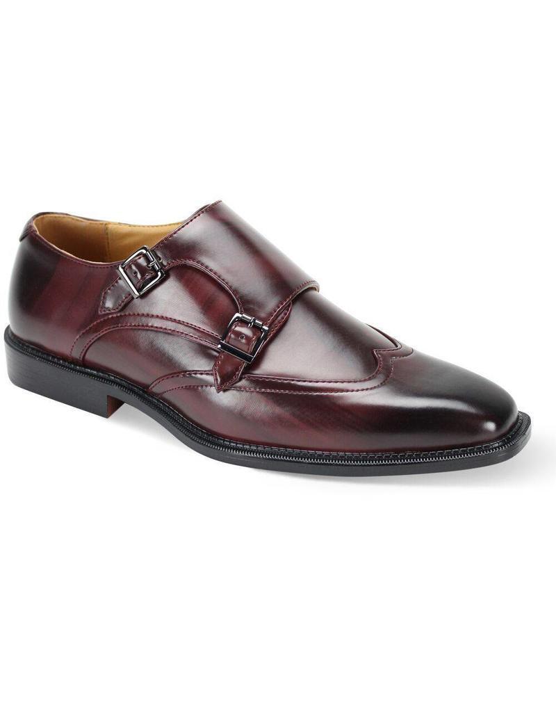 Antonio Cerrelli Antonio Cerrelli 6775 Dress Shoe - Burgundy