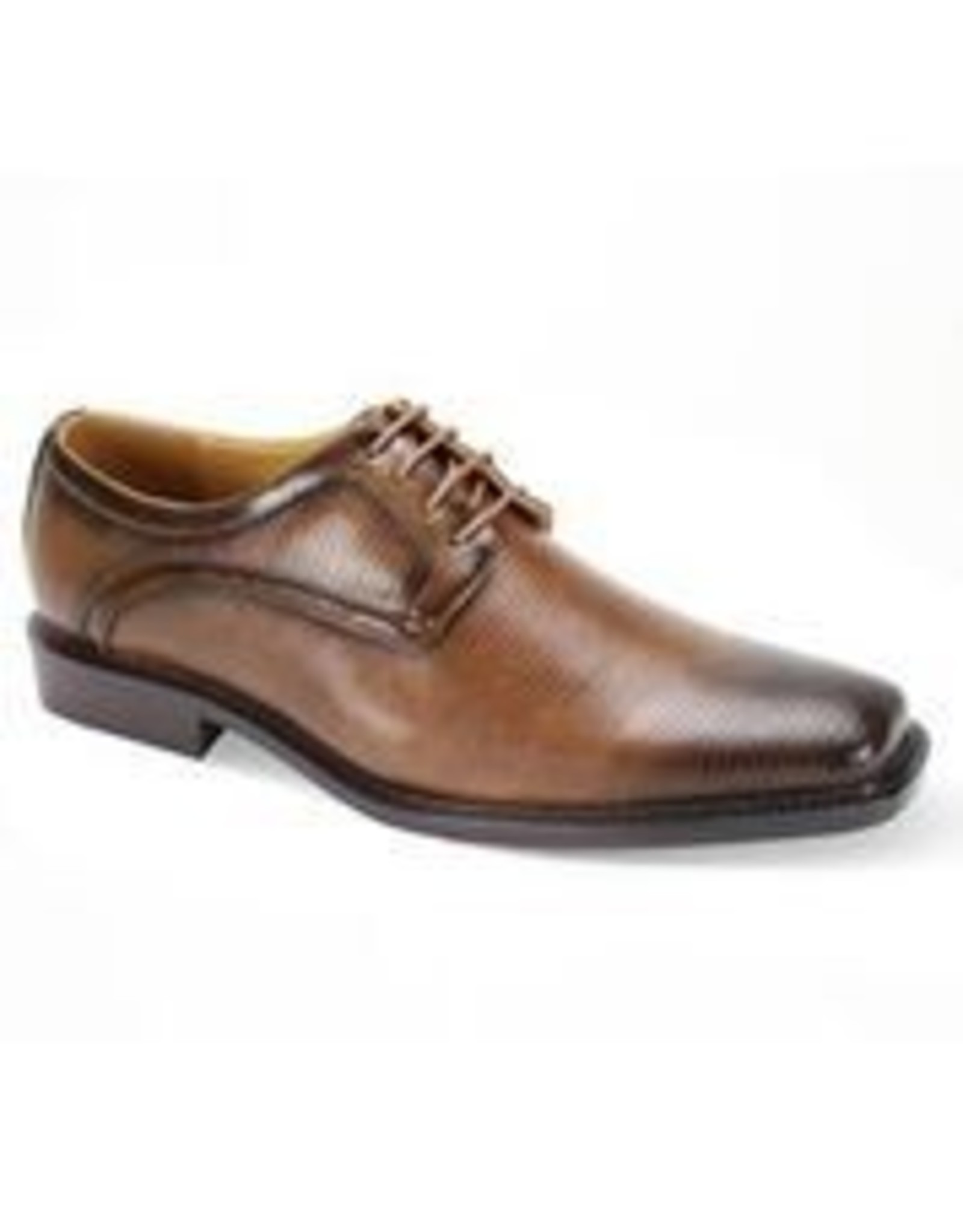 Antonio Cerrelli Antonio Cerrelli 6792 Wide Dress Shoe - Tan