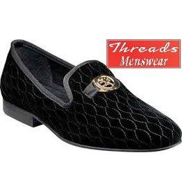 Stacy Adam Stacy Adams Valet Formal Shoe - Black