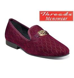 Stacy Adam Stacy Adams Valet Formal Shoe - 25166 Burgundy