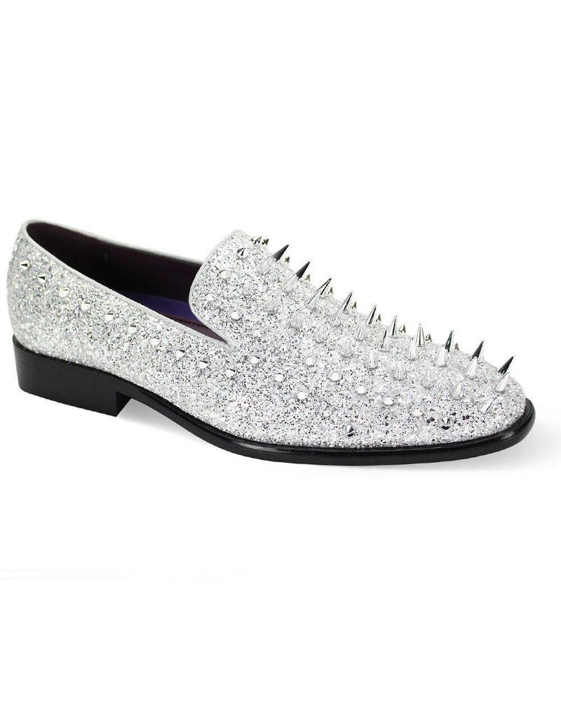 After Midnight After Midnight Formal Shoe - 6788 Silver